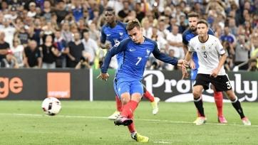 Линекер: «Лучшим футболистом Евро-2016 признают Гризманна»
