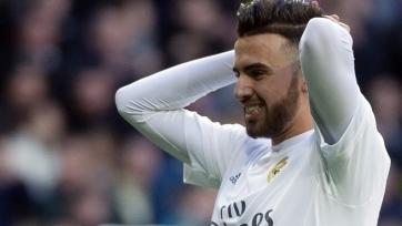 Игрок «Реала» отправится выступать в Бундеслигу