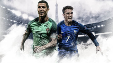Анонс. Португалия – Франция. Да грянет битва за Европу