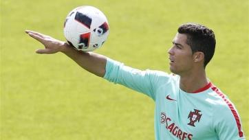 Криштиану Роналду не закончит свою международную карьеру после сегодняшнего финала