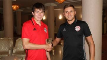 Официально: Костюков стал игроком «Амкара»