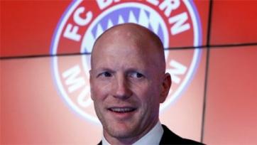 Спортивный директор «Баварии» покинул свой пост