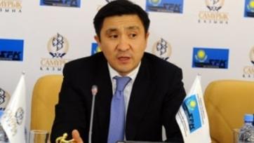 В ФИФА рассматривают жалобу на президента федерации футбола Казахстана