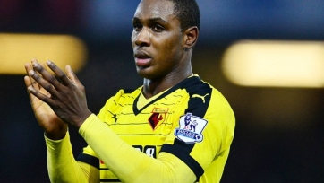 «Уотфорд» отклонил все предложения «Манчестер Юнайтед» по продаже Игало