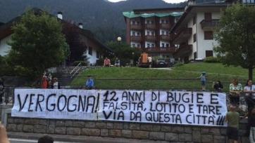 Бальде Кейта не явился на сбор «Лацио» и может покинуть команду