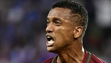 Рио Фердинанд: «Нани может стать лучшим в мире»