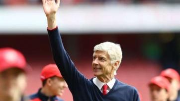Арсен Венгер не исключает возможность возглавить сборную Англии