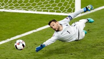 Уго Льорис: «Соперник победил заслуженно»