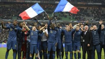 Дидье Дешам не подаст в отставку, несмотря на поражение в финале Евро-2016