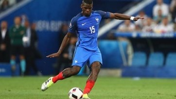 «Манчестер Юнайтед» договорился с Райолой о трансфере Погба