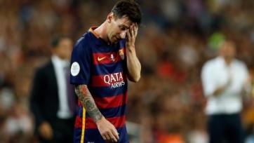 Месси намерен покинуть «Барселону» по окончанию контракта