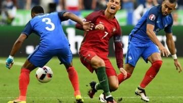 Пайе: «Я не хотел нанести Роналду повреждение»