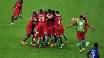 Седрик: «Роналду сказал нам невероятные слова в перерыве»