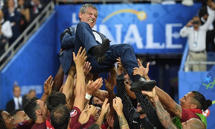 «Страдания, жертвы и слёзы». Мировые СМИ – о матче Португалия-Франция