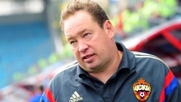 ЦСКА не собирается подписывать новых игроков в это трансферное окно