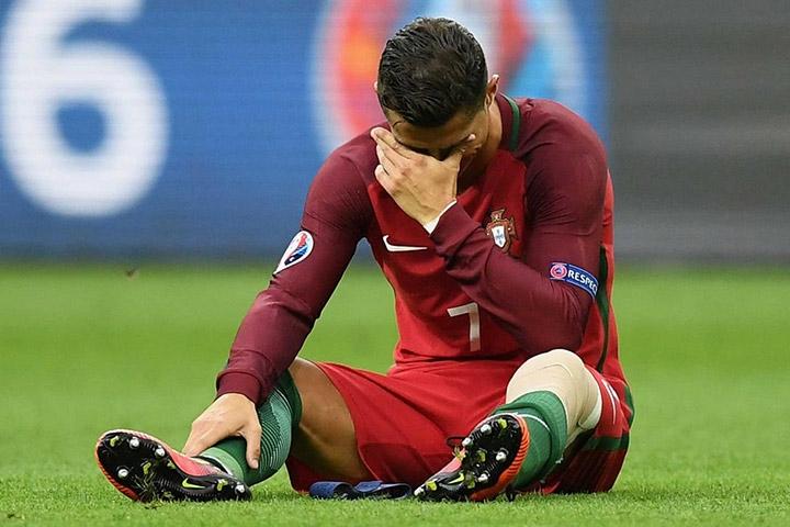 Ода финалу. Впечатления от поединка Франции и Португалии