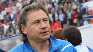 Канчельскис: «Футбольный боженька наказал Францию»