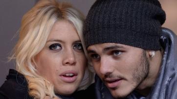 Ванда Нара, супруга Икарди: «Интер» не ценит моего мужа»