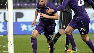 Борха Валеро хочет закончить карьеру в «Фиорентине» и отказал «Милану»
