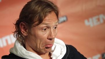 Валерий Карпин: «Для зрителя финал Евро оказался отвратительным зрелищем»