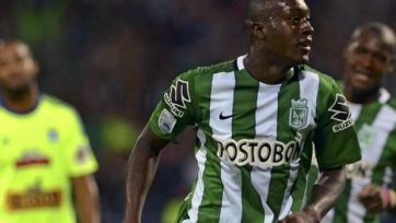 «Манчестер Сити» договорился о приобретении 19-летнего колумбийца Марлоса Морено