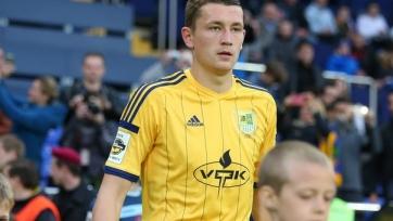 AS: Иван Зотько стал футболистом «Валенсии»
