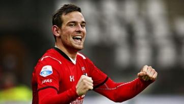 До конца недели Янссен станет футболистом «Тоттенхэма»