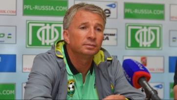 Петреску: «Очень хотели начать сезон с победы»