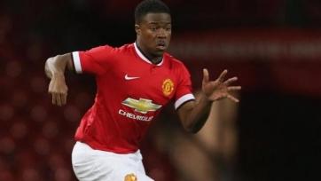 Официально: «Суонси» подписал футболиста «Манчестер Юнайтед»