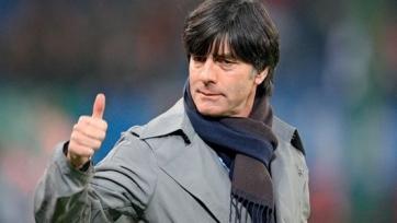 Лёв продолжит тренировать сборную Германии