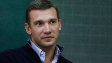 Шевченко – основной кандидат на пост главного тренера сборной Украины