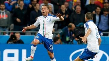 Sky Sport Italia: Джаккерини договорился с «Наполи»
