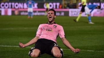 «Севилья» опережает «Милан» в борьбе за Васкеса