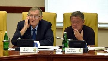 Официально: Маркевич стал главой комитета национальных сборных ФФУ