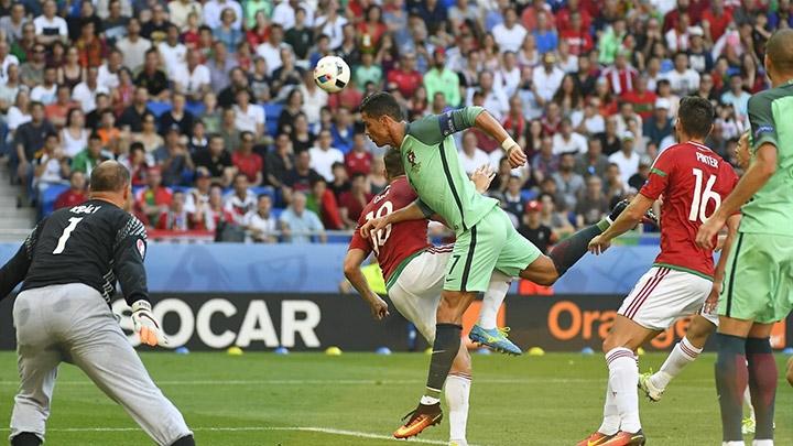Топ-10 матчей Евро-2016, которые нужно пересмотреть