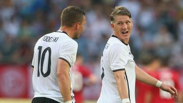 Маттеус: «Швайнштайгеру и Подольски пора уйти из сборной»
