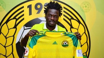Официально: «Кубань» подписала игрока сборной Уганды