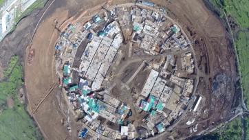 Строительство стадиона в Самаре обойдётся на 900 миллионов рублей дороже