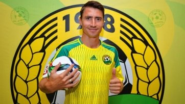 Сергей Бендзь представлен в качестве игрока «Кубани»