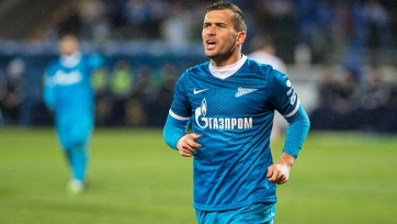 Кержаков не стал подписывать петицию о роспуске сборной России