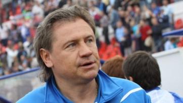 Канчельскис: «Хватит издеваться над нашим футболом»