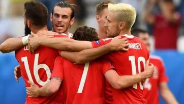 Уэльс обошёл Англию в рейтинге ФИФА