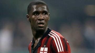Защитник «Милана» перенёс операцию