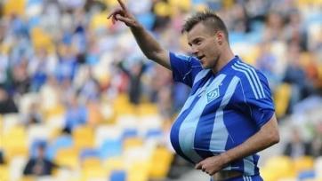 Ярмоленко назван лучшим игроком УПЛ сезона 2015/16