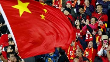 В Китае собираются организовать новый международный турнир