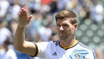 Стивен Джеррард уверен в том, что английскую сборную возглавит компетентный специалист