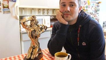 Стогниенко: «В Слуцком не разочаровался»