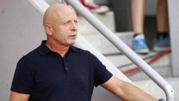 Официально: Карел Яролим – новый главный тренер чешской сборной