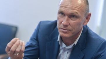 Родионов: «Задача «Спартака» – попасть в групповой этап Лиги Европы»