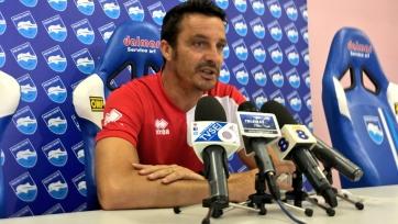 Массимо Оддо пролонгировал контракт с «Пескарой»
